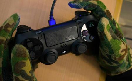 Metal Gear Solid V: Ground Zeroes emitirá sonidos desde el DualShock 4