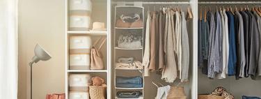 Orden en casa: Estos son los complementos más vendidos en Ikea para tener la ropa bien colocada