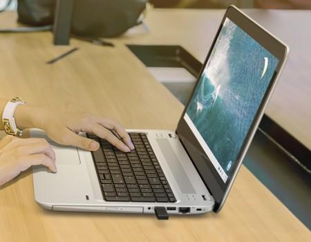 El nuevo ThinPro Go de HP pretende darle nueva vida a tus viejos PC para trabajar desde casa