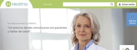 """Healthia, una plataforma para que pacientes accedan """"sin intermediarios"""" a la sanidad privada"""