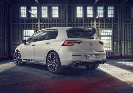 Volkswagen Golf Gti Clubsport 2021 06