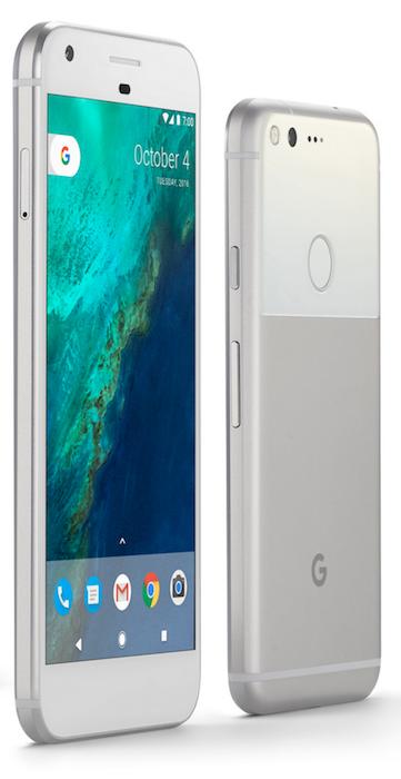 Google Pixel y Pixel XL, toda la información sobre los sucesores de los Nexus