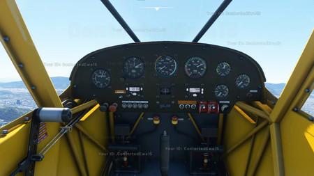 Cabina Avioneta