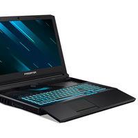 """Acer Predator Helios 700: este portátil desliza su teclado para """"enseñar las tripas"""" y mejorar su enfriamiento"""