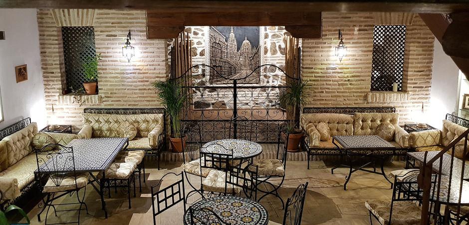 La casa de Paco de Lucía en Toledo se ha convertido en un encantador hotel boutique