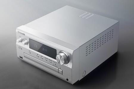 Sistema Pmx802 Panasonic 8