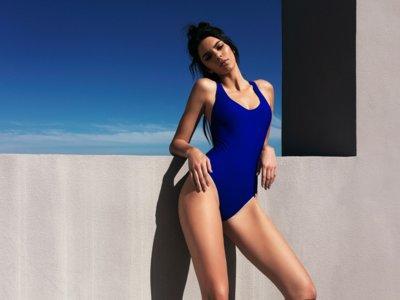 ¿En busca de playa y sol? Enamórate de la  colección de baño de Kendall y Kylie Jenner para Topshop