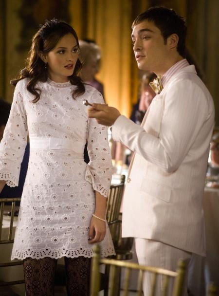 """Looks para Nochevieja: ve a conjunto con tu """"blanca Navidad"""". Vestidos en este tono tan especial"""