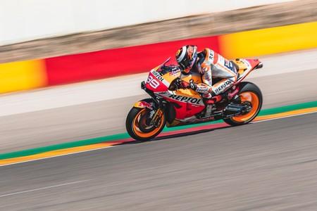 Lorenzo Aragon Motogp 2019 2