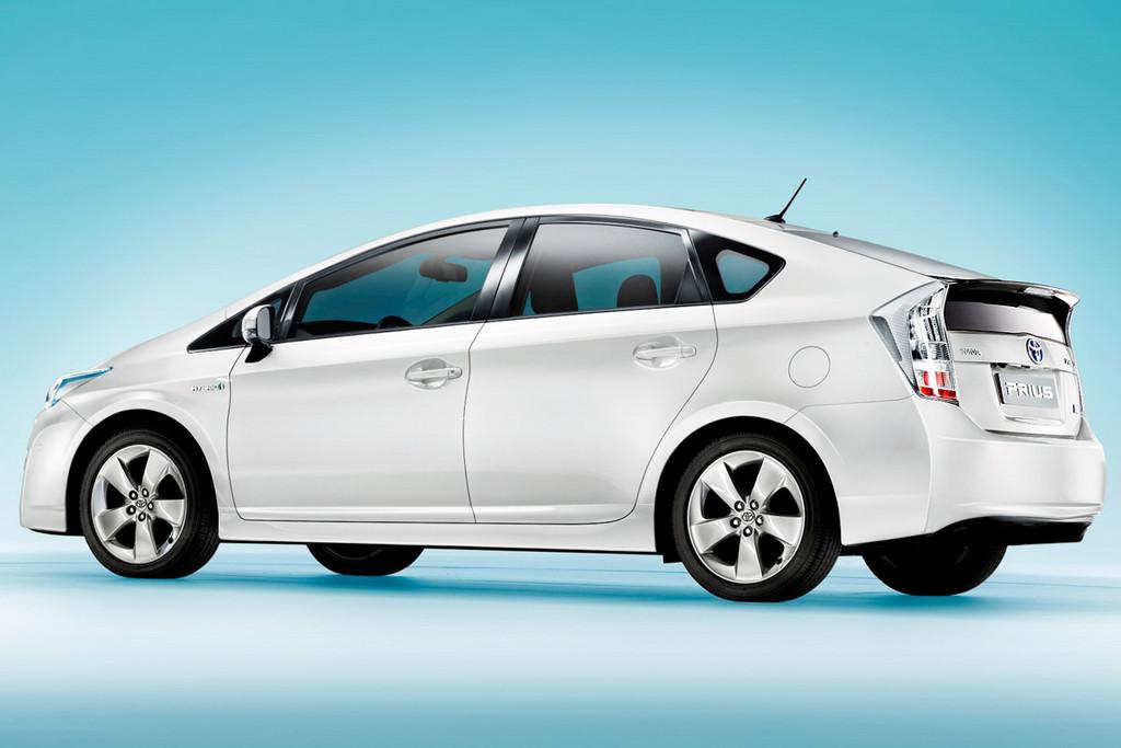 Foto de 2010 Toyota Prius (4/7)