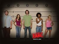 Me llamo Earl vuelve a La Sexta