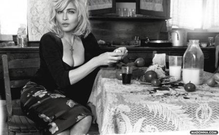 Cómo se cuidan los famosos: Madonna (XIV)