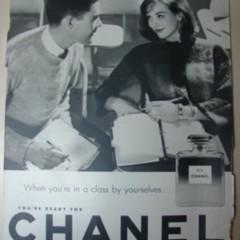 Foto 29 de 61 de la galería chanel-no-5-publicidad-del-30-al-60 en Trendencias