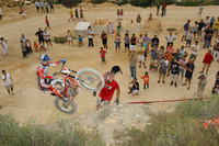 Trece pruebas de Campeonatos del Mundo en España en 2009