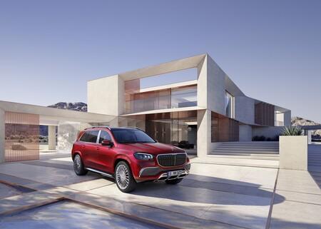 Mercedes Maybach Gls 600 2021 056