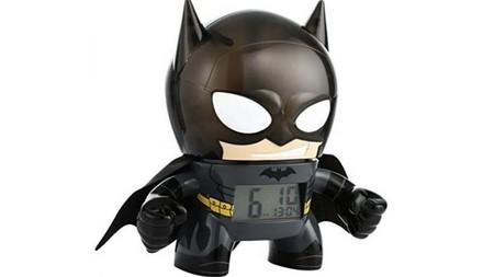 Cazando Gangas México: reloj y despertador de Batman, teclado Logitech, DualShock 4 y unos audífonos bluetooth