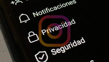 Nueve trucos y consejos de Instagram para proteger a fondo tu privacidad