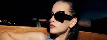 El estilo de Milena Smit revoluciona el Festival de Venecia 2021: sus cuatro looks han encantado