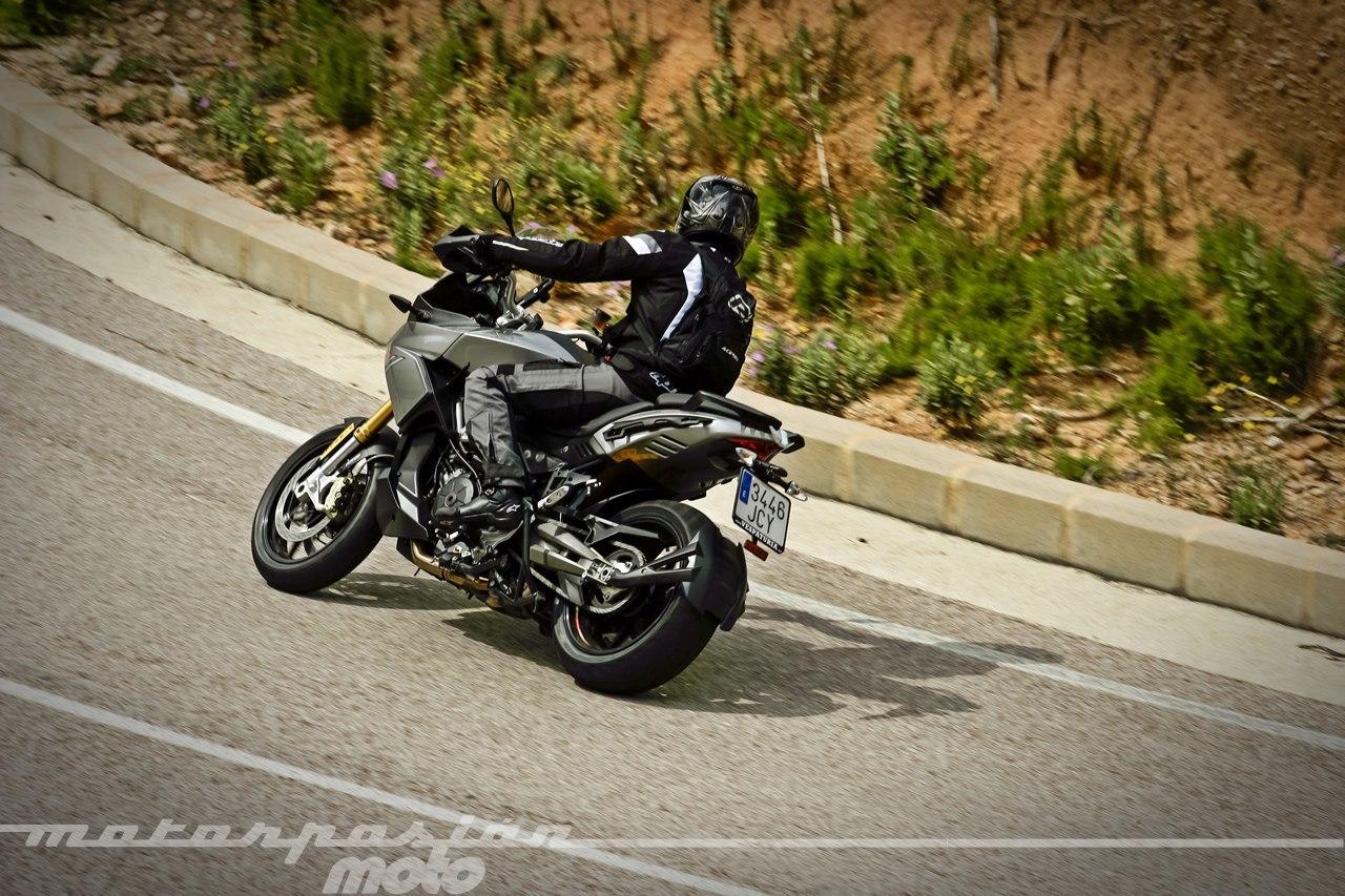 Foto de Pirelli Scorpion Trail II (17/29)