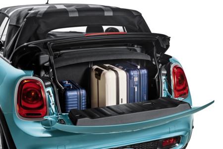 MINI Cabrio 2016: más grande, equipado y eficiente
