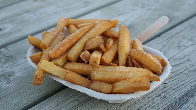 French Fries 779292 640