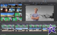 Apple actualiza iMovie soportando mayor número de Macs