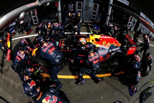 De la Fórmula 1 a la Nascar: este vídeo te descubre en qué se diferencian los pit-stop según la categoría
