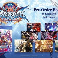 BlazBlue: Central Fiction confirma su llegada a Europa en noviembre