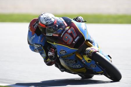 Xavi Vierge tiene una oferta de Kawasaki para ser el compañero de Jonathan Rea en Superbikes