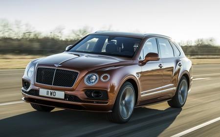 Bentley ya utiliza solo energía solar para la fabricación de sus modelos en Reino Unido