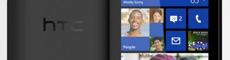HTC Tiara, un nuevo Windows Phone en camino