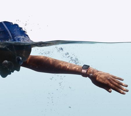 Apple Watch ha tenido su mejor semana en ventas, según Tim Cook, pero quien manda es Fitbit y Xiaomi