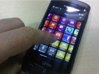 Vodafone 360 se dará una nueva oportunidad con el potente Samsung 360 H2