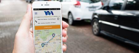 VAH, la aplicación que quiere comparar los precios en los servicios de transporte privado en México en un solo lugar