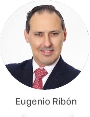 Eugenio Ribon