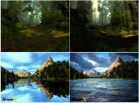 Imagen de la Semana: DirectX 9 vs DirectX 10
