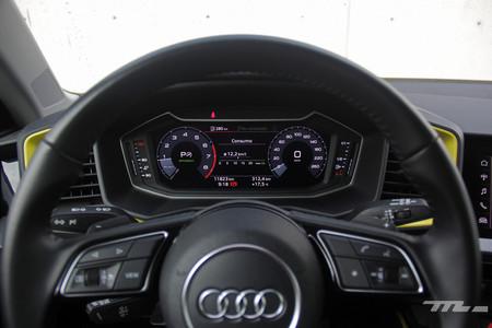 Audi A1 Ego 1.5 TFSI