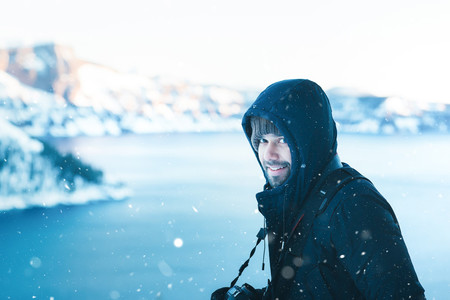 Proteger Equipo Frio Nieve 2