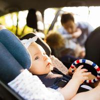 Amazon Prime Day 2021: las mejores ofertas en sillas de coche para bebés y niños