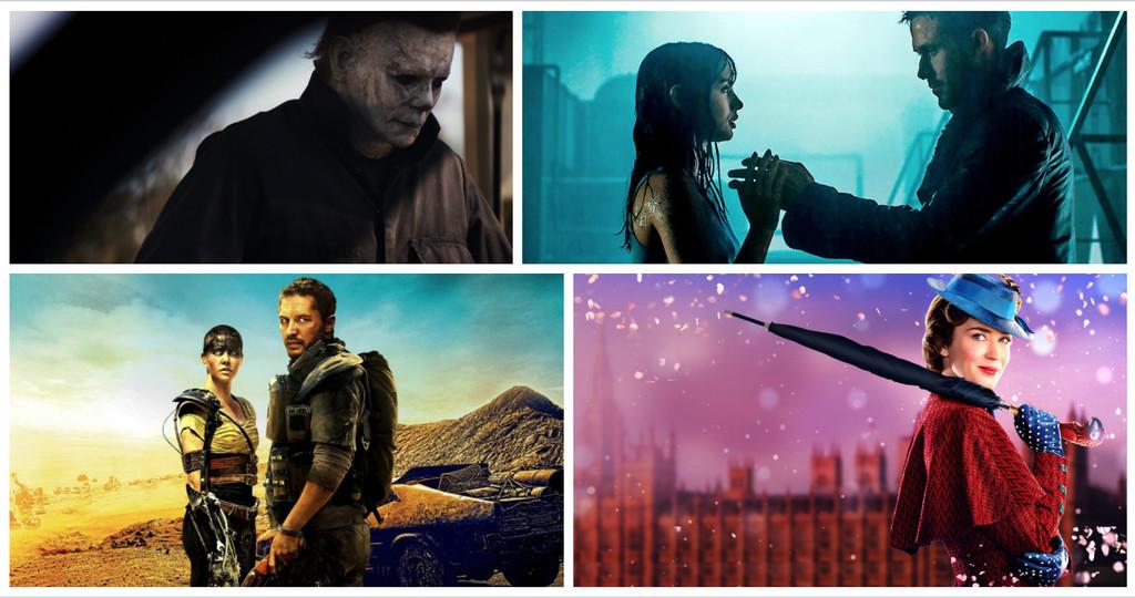 La moda de las secuelas tardías: el recurso fácil y nostálgico con el que Hollywood huye de lo original