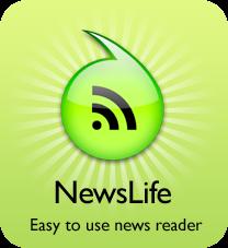 NewsLife sale de la beta