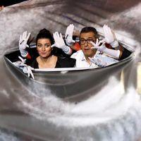 Buenafuente y Silvia Abril vuelven a triunfar con los Premios Goya 2020: segunda mejor audiencia de los últimos diez años