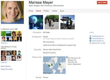 Mejora tu perfil de Google, si usas Google Plus es el mejor momento