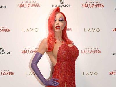 ¿Quién es quién?, los famosos se vuelven irreconocibles con sus disfraces de Halloween