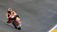 MotoGP Valencia 2012: Dani Pedrosa y un grato caos cierran la temporada