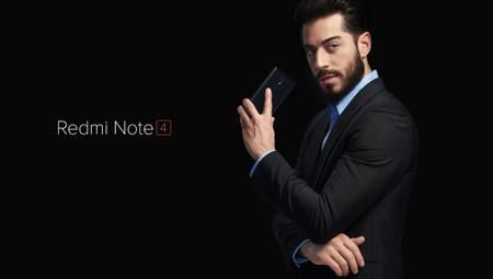 Xiaomi Redmi Note 4 de 64GB, en versión global, por 155,91 euros y envío gratis desde España