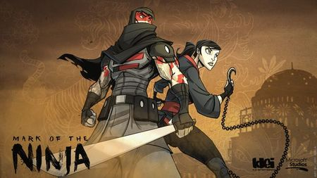 El gran 'Mark of the Ninja' confirma su versión para Steam