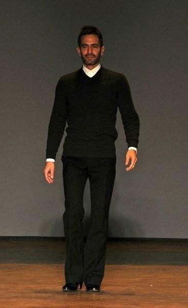 Marc Jacobs el candidato más firme para sustituir a John Galliano en Dior