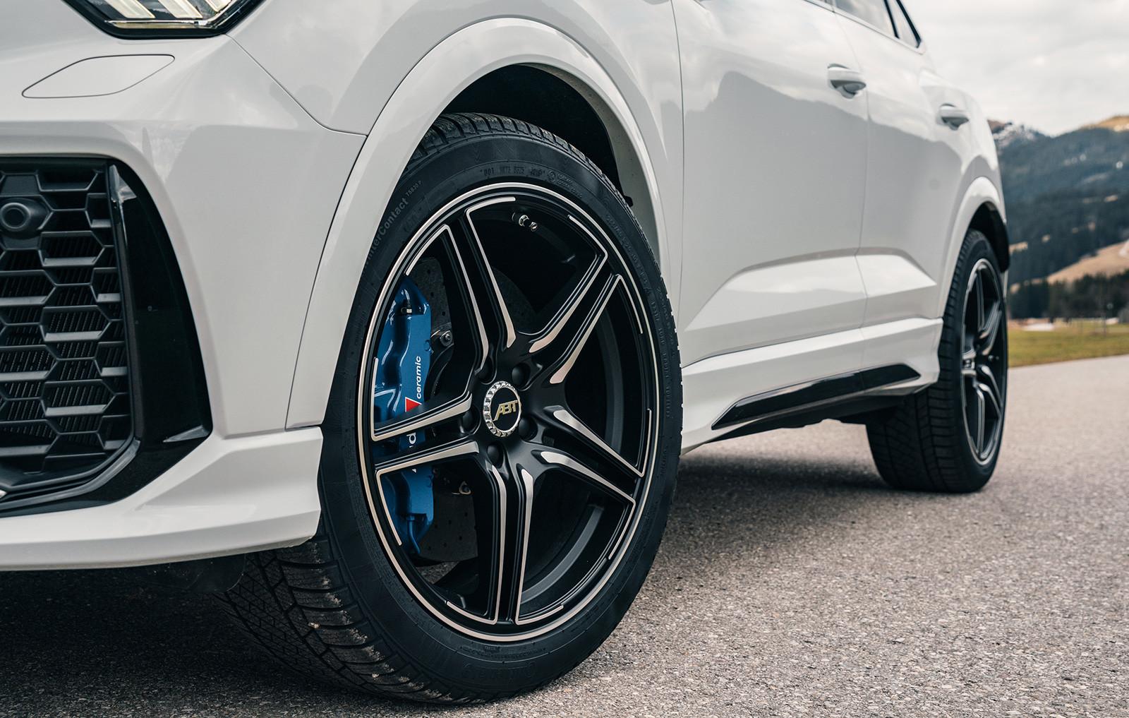 Foto de ABT Audi RS Q3 (7/8)