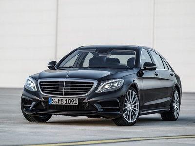 La conducción autónoma total para Mercedes tardará al menos una década